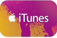 $100 iTunes Code for only $85