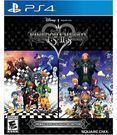 Kingdom Hearts 1.5 + 2.5 HD Remix (PS4)