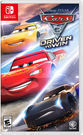 GameStop - $20 Off Cars 3: Driven to Win (All Consoles)