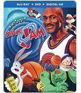 Space Jam: 20th Anniversary Steelbook (Blu-ray/DVD/Digital)