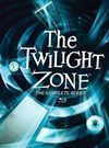 Twilight Zone: The Complete Series (Bluray) w/ $10 GC
