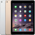 Apple iPad Air 2 16GB Verizon & GSM Unlocked (Refurb)