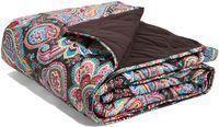 Vera Bradley Quilted Fleece Blanket (Multiple Styles)