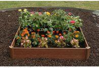 Greenland Gardener Garden Bed Kit