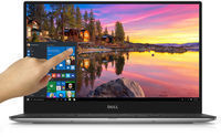 Dell XPS 13.3 Infinity QHD Touchscreen Laptop Intel i7