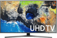 Samsung UN55MU7000FXZA 55 4K Ultra HD Smart LED TV