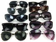 Men's or Women's Sunglasses 3-Pack