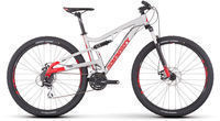 Diamondback 2017 Recoil 29 Mountain Bike Silver
