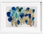 Westlake Framed Painting Print