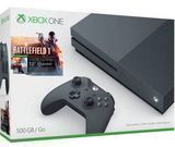 Microsoft Xbox One S Battlefield 1 Special Edition Bundle