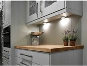 LE LED Under Cabinet Lighting Kit Set