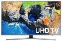 Samsung UN65MU7000F 65 4K LED HDTV + $300 Dell eGift Card