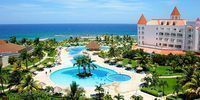 Jamaica: 4-Nt Luxe All-Incl. Getaway w/Air
