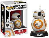 Funko POP Star Wars: BB-8