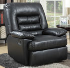 Serta Big and Tall Memory Foam Massage Recliner