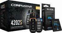 Compustar 2-Way Remote Start System