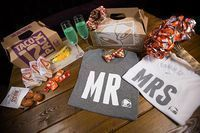 Taco Bell - The Wedding Package - $600