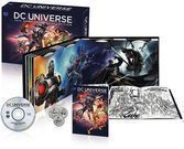 DC Universe 10th Anniversary 30 Movie Blu-ray Set