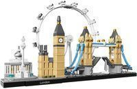 LEGO Architecture London Skyline Collection Set