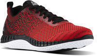 Reebok Men's Run Prime Ultra-knit Shoes (Red)