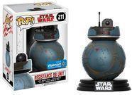Funko Pop! Star Wars: The Last Jedi-Resistance BB Unit