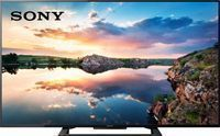 Sony 60 4K Smart HDTV