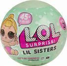 L.O.L. Surprise! Series 2 Lil Sisters Doll