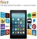 Fire 7 Tablet 8GB w/ Alexa