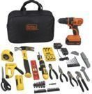 Stanley Black + Decker 20-volt 79-Piece Home Project Kit