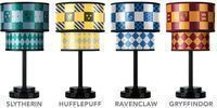 Harry Potter Quidditch Table Lamp