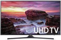 Samsung UN40MU6290FXZA 40 LED 4K HDTV
