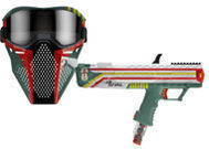 Nerf Rival Apollo XV-700 - Star Wars Blaster and Face Mask
