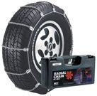 Two Security Chain Company Radial Snow Chains