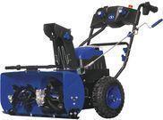 Snow Joe Ion 24 80-volt Cordless 2-Stage Snow Blower