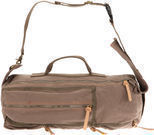 Men's Vintage Canvas Leather Travel Bag