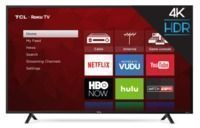 TCL 65S401 65 Smart HDTV w/ Roku