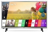 LG 32 Inch Smart LED TV + $100 Gift Card
