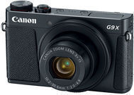 PowerShot G9 X Mark II 20.1-MP Digital Camera (Refurb)