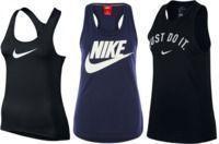 Women's Nike Pro Tank Top