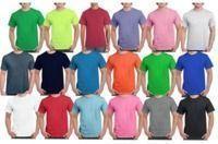 Gildan Men's Short Sleeve Tees 12-Pack