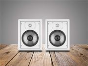 JBL Sp8 2-Way 8 In-Wall Loud Speaker (Pair)