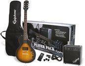 Epiphone Les Paul Electric Guitar Player Package