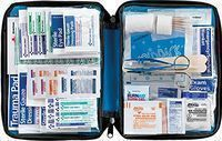 First Aid Only 299 Pc All-Purpose First Aid Essentials Kit
