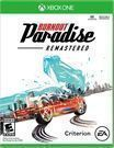 Burnout Paradise Remastered - Xbox One/PS4 (Prime Members)