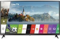 LG 49 4K UHD Smart-TV w/ HDR (49UJ6300) (2017)