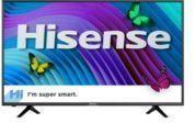 Hisense 55DU6500 55 4K Smart HDTV