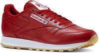 Reebok Men's Classic Leather Gum Shoes