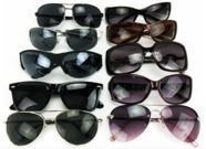 Men's or Women's Sunglasses 8-Pack
