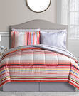 Garnet 8-Pc. Queen Reversible Bedding