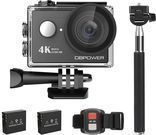 DBPOWER 4K Action Camera